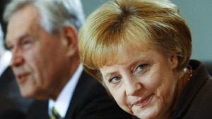 Regierung will Rettungsschirm ohne Unternehmensbeteiligungen