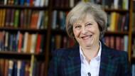 Konservative stimmen über Cameron-Nachfolge ab