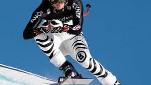 Deutsche Ski-Damen im Mittelmaß