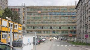Kliniken wollen der Privatisierung trotzen