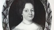 """Catharina Regina von Greiffenberg: """"Auf die unverhinderliche Art der edlen Dicht-Kunst"""""""