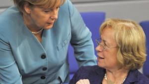 Böhmer: Integrationspolitik  soll messbar werden