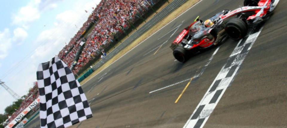 Formel 1 Offene Briefe Und Finstere Allianzen Formel 1 Faz