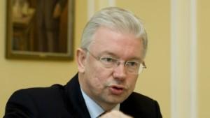 Koch verlangt Schutz deutscher Konzerne