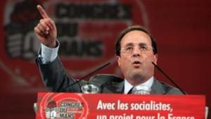 Linksruck bei Frankreichs Sozialisten