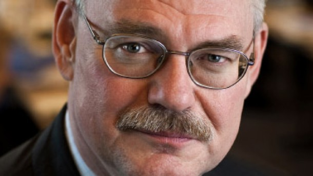 Gert Wagner wird Interims-Chef am DIW