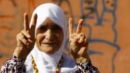 Demonstration gegen Angriffe auf kurdische Ziele