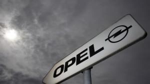 Machtkampf um Opel: BAIC ist aus dem Rennen