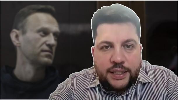 """Stabschef Wolkow: """"Sein Leben ist in Gefahr"""""""