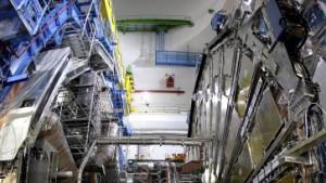 Zwei Monate Reparatur an Teilchenbeschleuniger
