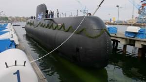 Deutsche U-Boote für Islamabad