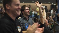 """New Horizons"" übersteht Vorbeiflug am Pluto"