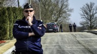 Filmreifer Juwelenraub in Frankreich
