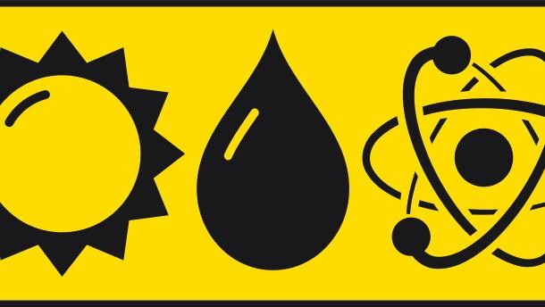 Illustration / Energie 2