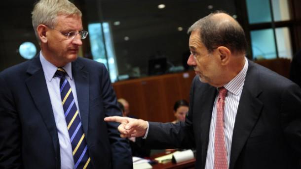 EU-Kommission prüft Islands Anliegen