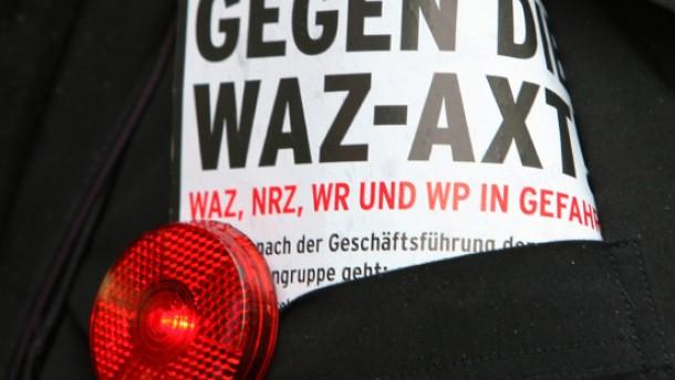 WAZ Mediengruppe
