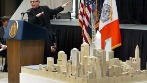 World Trade Center: Libeskind nur noch Mitarbeiter