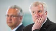 Reaktionen deutscher Politiker