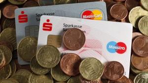 45 Millionen EC-Karten bekommen Funkchips