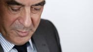Justiz eröffnet Verfahren gegen Präsidentschaftskandidat Fillon