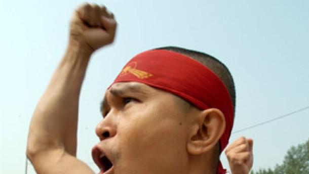 Asean-Staaten fordern Freilassung Suu Kyis