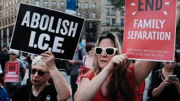 New York verklagt amerikanische Regierung