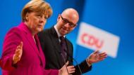CDU will ihr Wirtschaftsprofil stärken
