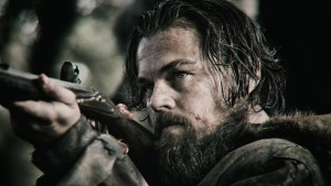 """The Revenant"" räumt bei den Golden Globes ab"