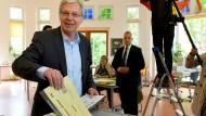 Bremer wählen Bürgerschaft