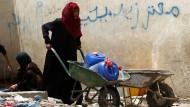 Bürgerkrieg im Jemen