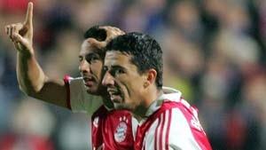 Bayern quält sich in die nächste Runde - Mainz und Nürnberg raus