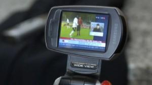 Streit ums Handy-Fernsehen