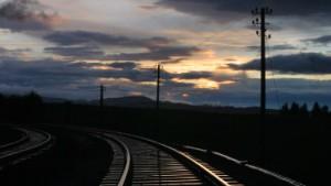 Die Bahn auf Irrwegen