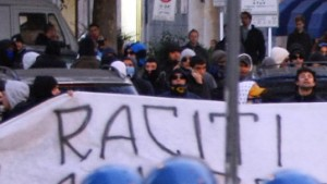 """Staatsanwalt klagt Randalierer wegen """"Terrorismus"""" an"""