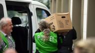 Zehn Menschen sterben bei Schießerei in München