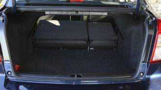 Dabei Haben Alle Kleinen Limousinen Eine Grosse Trumpfkarte Den Riesigen Kofferraum Der Wird Statt