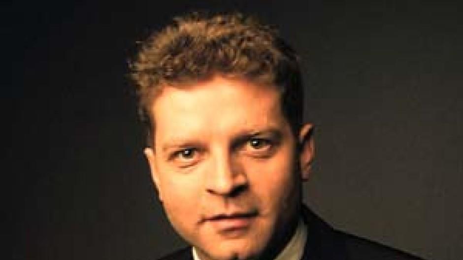 Jörg-Matthias Butzlaff vom Bankhaus Metzler