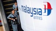 Flug MH370 offiziell nicht mehr vermisst, sondern verunglückt
