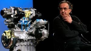 Autoindustrie vor Fusionswelle