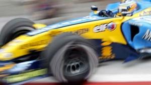 Honda und Renault geben erst einmal das Tempo vor