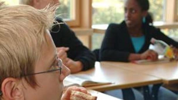 GEW sabotiert Unterrichtsgarantie plus