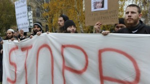 Höchststrafe für Mörder von Marwa al-Scharbini