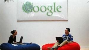 Google führt Mitbewerber vor