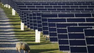 Milliarden für Ausbau regionaler Stromnetze