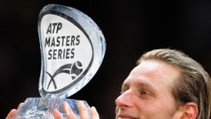 Nadal machtlos - Nalbandian triumphiert