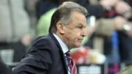 Nach Remis gegen HSV: Offene Kritik an Bayern