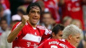 Bayern-Stars sind auch nur Menschen