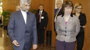 Iran erneuert Vorwürfe