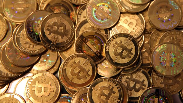 Chinas unheimliches Interesse an den Bitcoins
