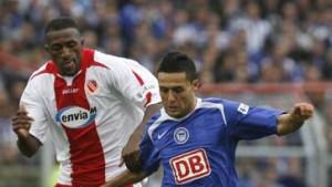 Cottbus ist die Nummer eins im Fußball-Osten